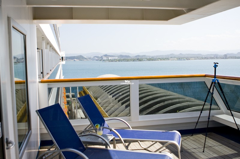 Img:72442 -- Deluxe Penthouse Suite stateroom and cabin picture. Join ...