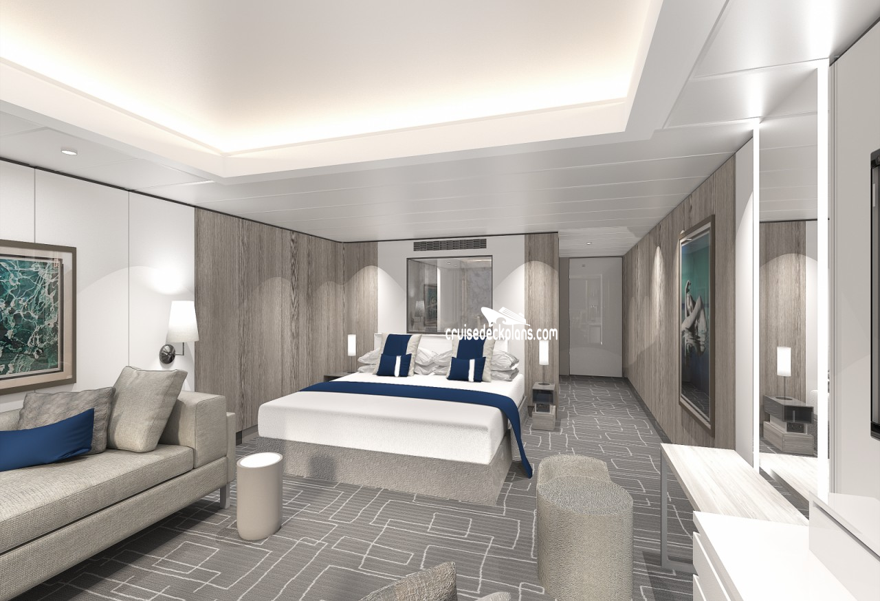 Celebrity orders 5th Edge Class Ship[ - Celebrity Cruises ...