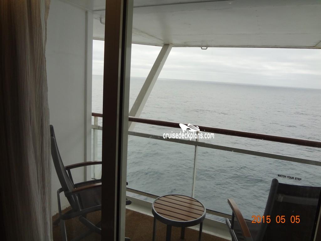 Celebrity cruise line deck plans