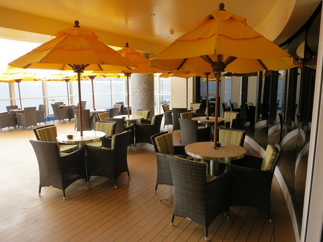 Carnival breeze deck plans 9 on celebrity