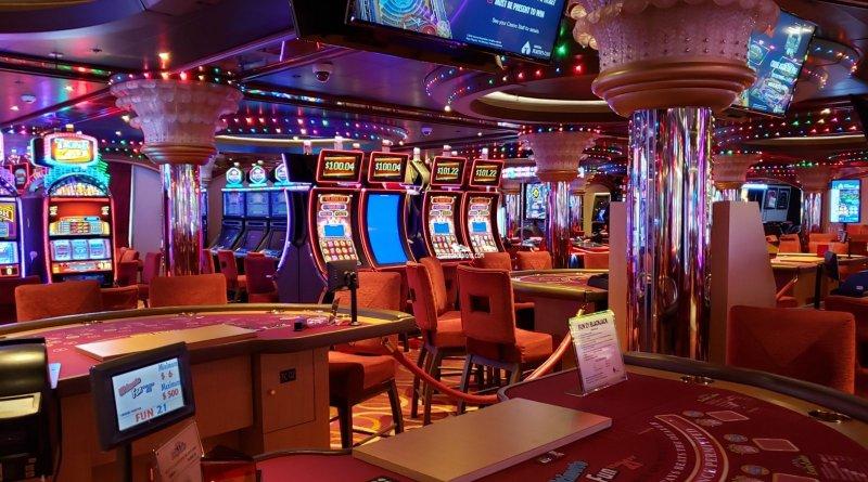 Sunrise Casino