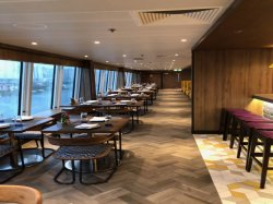 Norwegian Dawn Los Lobos Cantina Anthony Ivers-Read