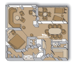 Pinnacle Suite diagram