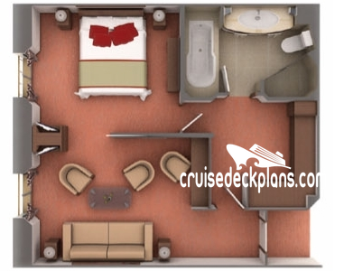 Silver Explorer Silver/Expedition Suite Diagram Layout